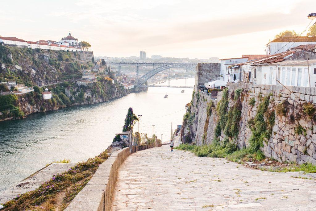 voyage pas cher pour le portugal